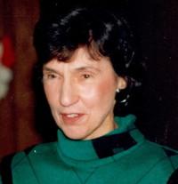 Mildred Irene MacDonald  June 10 1927  December 12 2019 avis de deces  NecroCanada