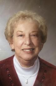 Mme Suzanne Robinson Nee Riel  19342019 avis de deces  NecroCanada