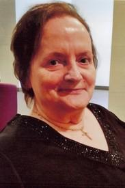Rita Sisk  27 août 1946