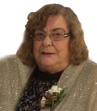 Sylvia Irene Postill  2019 avis de deces  NecroCanada