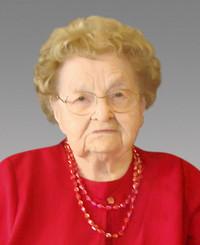 Yvonne Leclerc Caron  19112019  Décédé(e) le 11 décembre 2019 SaintCyrille de Lessard. avis de deces  NecroCanada