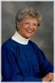 Ann Marie Russell McVey  December 15 2019 avis de deces  NecroCanada