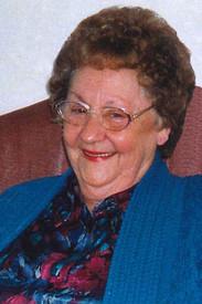 Edna Boucher 1927-2019 avis de deces  NecroCanada