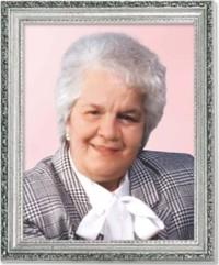 GAUTHIER Jacqueline nee Leclair 1936- avis de deces  NecroCanada