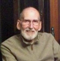 Gordon Morrison McKenney  2019 avis de deces  NecroCanada