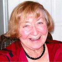 Irma Frieda Lengyel  March 28 1933  December 14 2019 avis de deces  NecroCanada