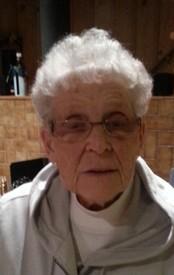 Mme Madeleine Latraverse Nee Boismenu  1929  2019 avis de deces  NecroCanada