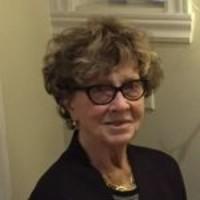 Mme Noella Berube 1930-  2019 avis de deces  NecroCanada