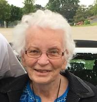 Adriana Audrey Hulzinga Hoekstra  April 2 1929  December 16 2019 (age 90) avis de deces  NecroCanada