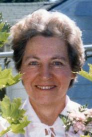 Helene Turgeon  2019 avis de deces  NecroCanada