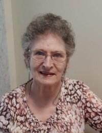 Phyllis Marie Elaine Bischke  September 16 1941  December 17 2019 avis de deces  NecroCanada