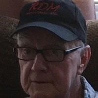Ronald Joseph Power  2019 avis de deces  NecroCanada