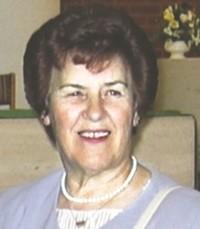 Wilhelmina Ida Cuypers  Tuesday December 17th 2019 avis de deces  NecroCanada