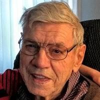 Allan Henry Case Sr  February 8 1930  December 15 2019 avis de deces  NecroCanada
