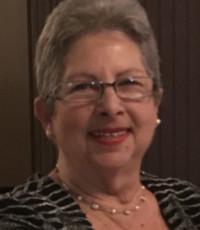 Annette Cyr  11 mai 1946 – 18 décembre 2019