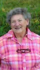 Della Lynch 1936-2019 avis de deces  NecroCanada