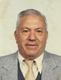 Evelino Cortellucci  23 avril 1923