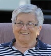 Gertrude Smith  17 décembre 2019 avis de deces  NecroCanada