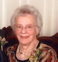 Marguerite C Mailhot  December 2 1924  December 16 2019 (age 95) avis de deces  NecroCanada