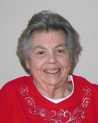 Mme Lillian Cochrane 17 decembre   2019 avis de deces  NecroCanada
