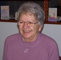 Pauline Gaudreau  19352019 avis de deces  NecroCanada