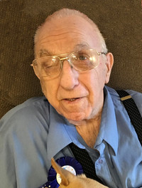 William Bill Raymond Bennett  2019 avis de deces  NecroCanada
