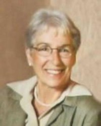 Yvette Provencher Jalbert  19 décembre 2019 avis de deces  NecroCanada