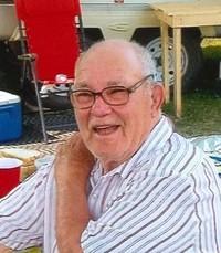 Chuck Danielson  Wednesday December 18th 2019 avis de deces  NecroCanada
