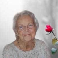 DUCHESNE Irene  1927  2019 avis de deces  NecroCanada
