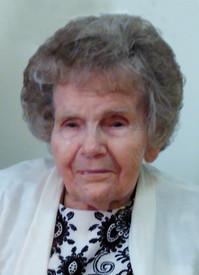 Eugenia Strojwas  1924  2019 avis de deces  NecroCanada