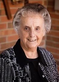 Eva Mary Caissie  19292019 avis de deces  NecroCanada