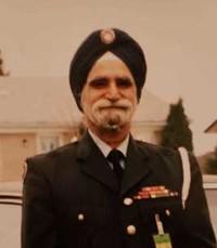 Gurdev Singh Dail  Wednesday December 18th 2019 avis de deces  NecroCanada