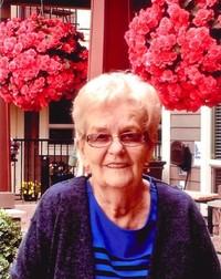 Helen Marie Englund  December 6th 2019 avis de deces  NecroCanada