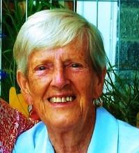 Jean Shirley Jackson  March 18 1922  December 19 2019 avis de deces  NecroCanada