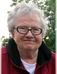 Joan R Oderkirk  2019 avis de deces  NecroCanada
