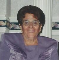 Maria Concetta Moccia  4 décembre 1922