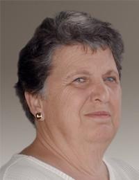 Mme Ida Antonacci Trottier  1933  2019 avis de deces  NecroCanada