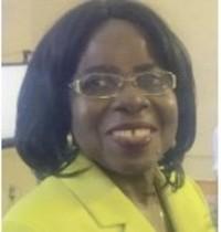 Olufunlola Lola Beckley  2019 avis de deces  NecroCanada