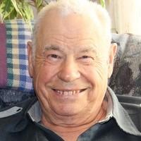 Roman Reyda  September 27 1937  November 23 2019 avis de deces  NecroCanada