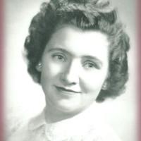 Rosaleen Anderson  December 19 2019 avis de deces  NecroCanada