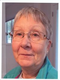 Sheila Christine White  May 04 1950  December 18 2019 avis de deces  NecroCanada