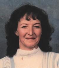 Arlene Girouard  19432019 avis de deces  NecroCanada