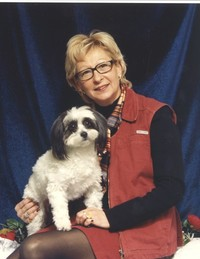 Catherine Joyce Wilson  July 12 1950  December 18 2019 (age 69) avis de deces  NecroCanada