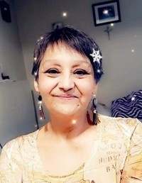 Cindy Alice Chief  January 24 1964  December 20 2019 (age 55) avis de deces  NecroCanada