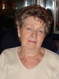 Dorothy Castilloux nee Kimber  2019 avis de deces  NecroCanada