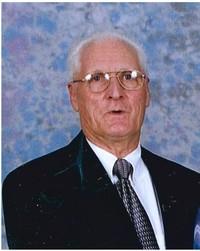 Edward D Legge
