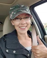 Crystal Grace Thiessen  2019 avis de deces  NecroCanada