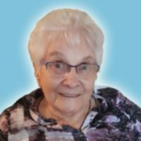 Florence Lortie  2019 avis de deces  NecroCanada