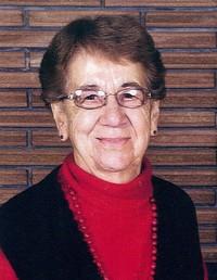 Ida Jess Banco  December 24 1924  December 18 2019 (age 94) avis de deces  NecroCanada