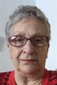 Lise Desjardins  1941  2019 (78 ans) avis de deces  NecroCanada